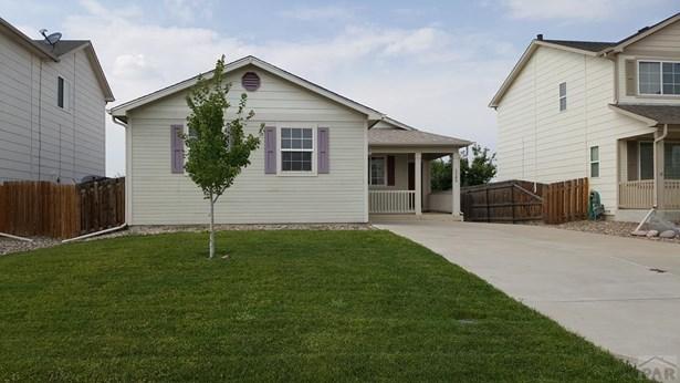 Ranch, Single Family - Pueblo, CO