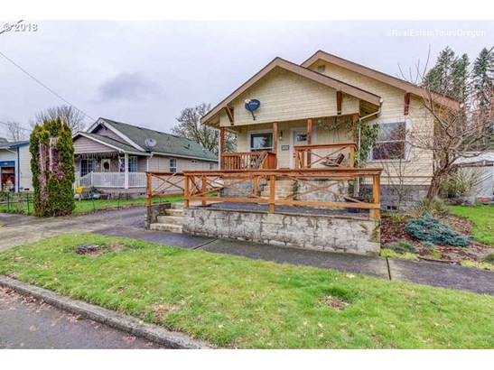 208 A St , Vernonia, OR - USA (photo 1)