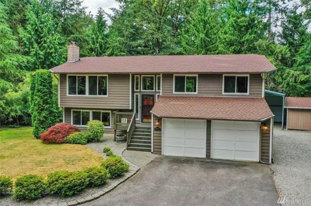 Beautiful 2 story home in Winterwood!