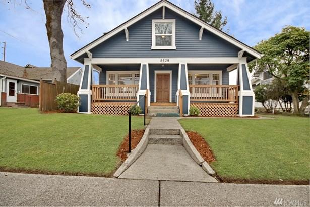 5639 S Junett St , Tacoma, WA - USA (photo 1)