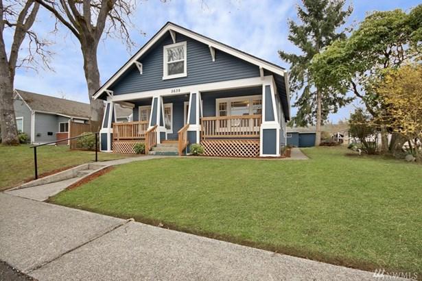 5639 S Junett St , Tacoma, WA - USA (photo 5)