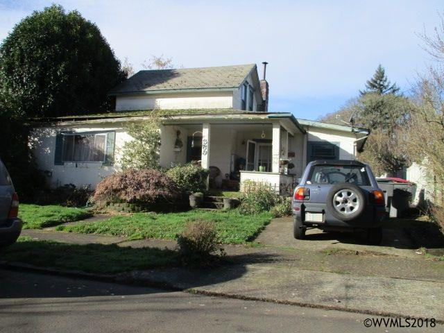 389 Se Cowls St , Mcminnville, OR - USA (photo 1)