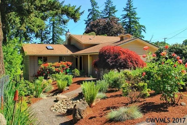 530 Riverview Dr Nw , Salem, OR - USA (photo 1)