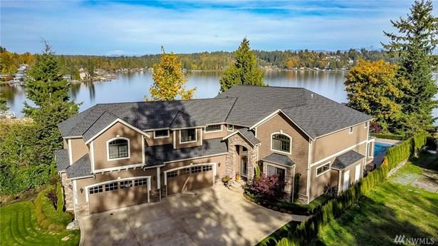 1109 Springbrook Rd , Lake Stevens, WA - USA (photo 1)