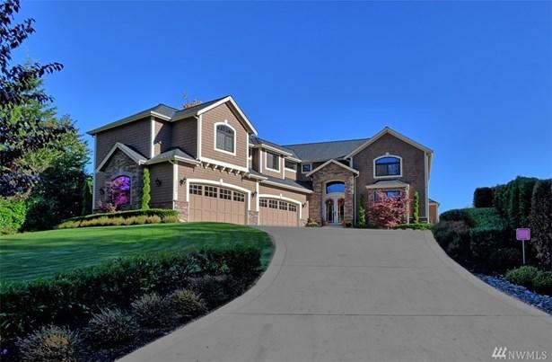 1109 Springbrook Rd , Lake Stevens, WA - USA (photo 2)
