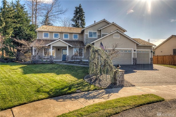 7628 139th St Ct E , Puyallup, WA - USA (photo 1)