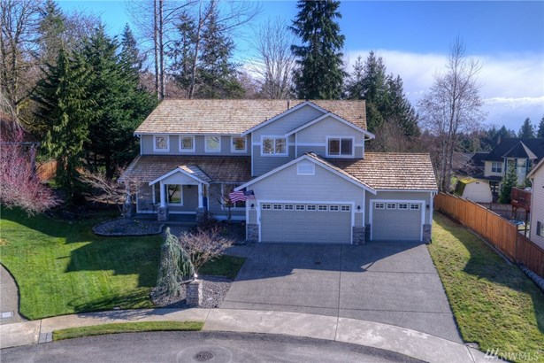 7628 139th St Ct E , Puyallup, WA - USA (photo 2)