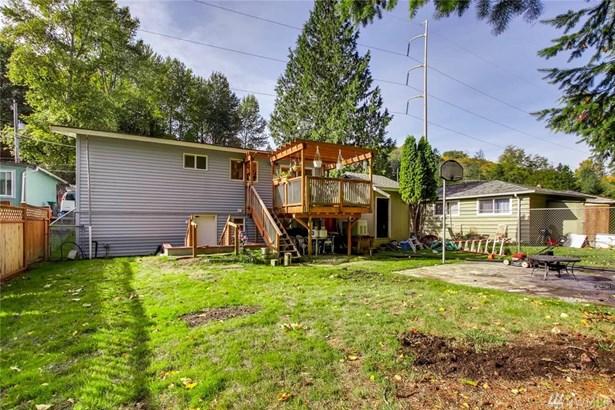 6950 24th Ave Sw , Seattle, WA - USA (photo 1)