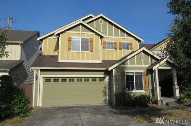 3118 Destination Ave E , Fife, WA - USA (photo 1)