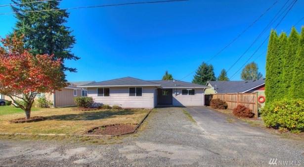 9422 S K St , Tacoma, WA - USA (photo 2)