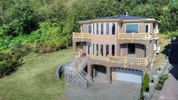 4528 Heron Ridge Dr Ne , Tacoma, WA - USA (photo 1)