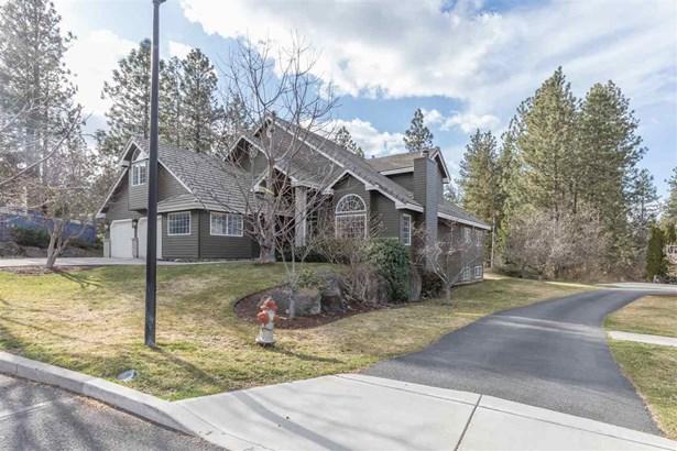 2006 S Overbluff Estates Ln , Spokane, WA - USA (photo 1)