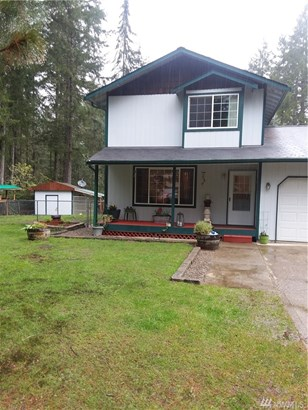 30 Ne Lakeview Place , Tahuya, WA - USA (photo 2)