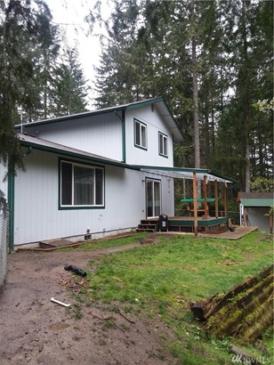 30 Ne Lakeview Place , Tahuya, WA - USA (photo 3)