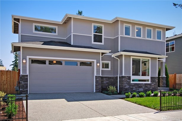 3528 149th Place Se  Lot26, Mill Creek, WA - USA (photo 1)