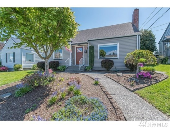 4914 N 26th St , Tacoma, WA - USA (photo 1)