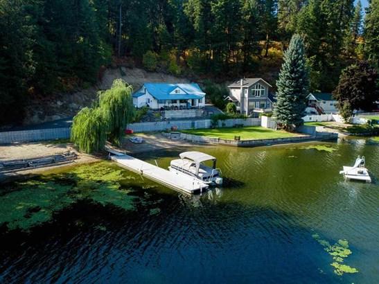 11401 N Honeymoon Bay Rd , Newman Lake, WA - USA (photo 1)