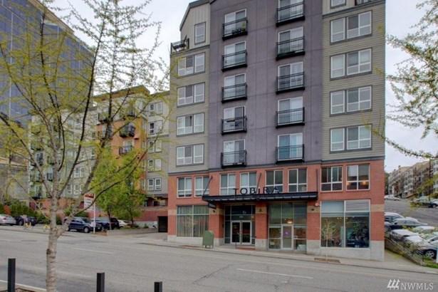 108 5th Ave S  202, Seattle, WA - USA (photo 1)