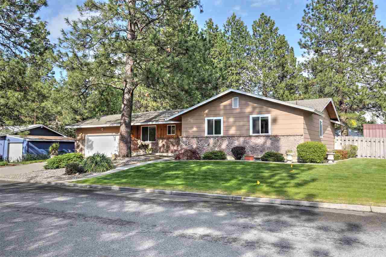11504 E Sunview Cir , Spokane, WA - USA (photo 1)