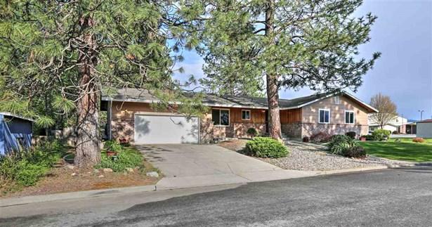 11504 E Sunview Cir , Spokane, WA - USA (photo 2)