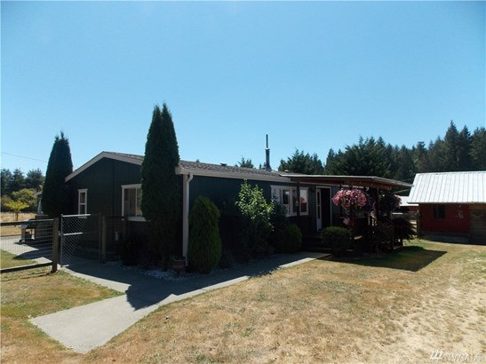 845 C King Rd , Winlock, WA - USA (photo 1)