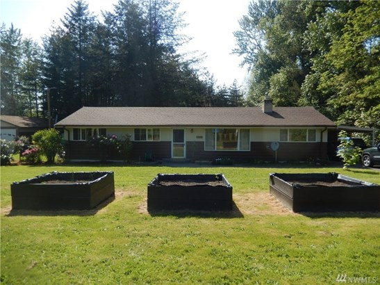 32224 Mountain Hwy E , Eatonville, WA - USA (photo 1)