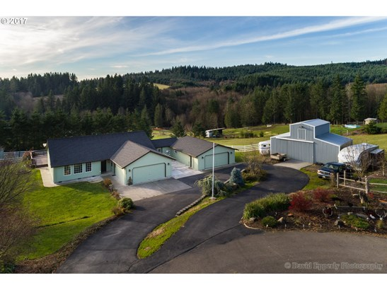 33590 Ruby Ln , St. Helens, OR - USA (photo 1)
