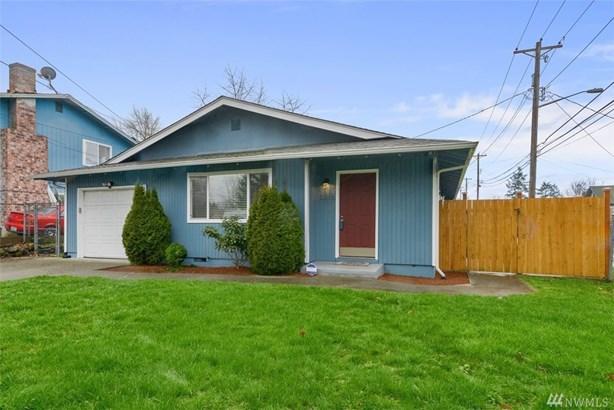 6812 E M St , Tacoma, WA - USA (photo 1)