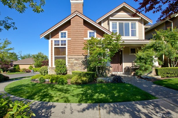 6731 Waterton Cir , Mukilteo, WA - USA (photo 4)