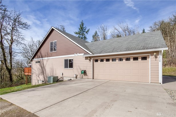 2938 Old Pacific Hwy S , Kelso, WA - USA (photo 2)