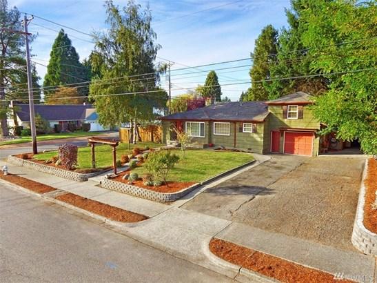 4923 N 12th St , Tacoma, WA - USA (photo 1)