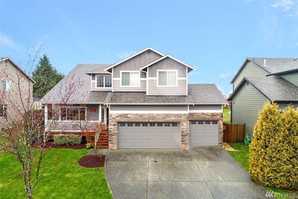 3412 66th Ave Ne , Marysville, WA - USA (photo 1)
