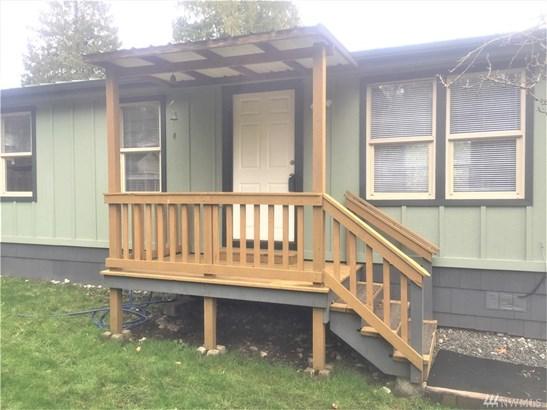 6728 Ne Cedar St , Suquamish, WA - USA (photo 3)