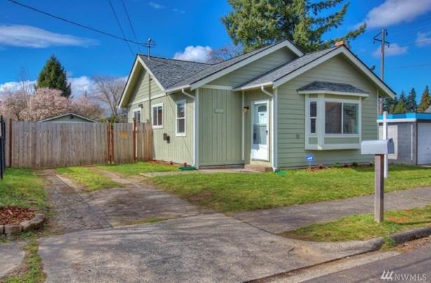 8412 Fawcett Ave , Tacoma, WA - USA (photo 1)