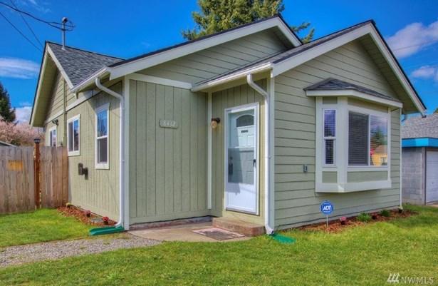 8412 Fawcett Ave , Tacoma, WA - USA (photo 2)
