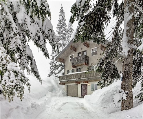 54 Alpental Strasse , Snoqualmie Pass, WA - USA (photo 1)