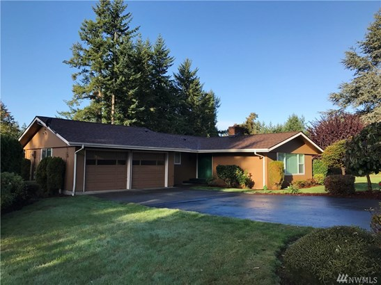 134 Brian Dr , Chehalis, WA - USA (photo 1)