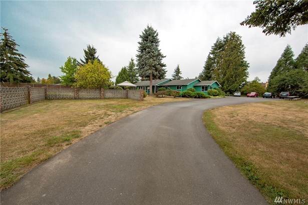 11315 Se 244th St , Kent, WA - USA (photo 1)