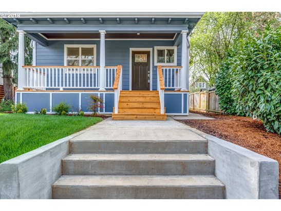 4207 N Kerby Ave , Portland, OR - USA (photo 2)