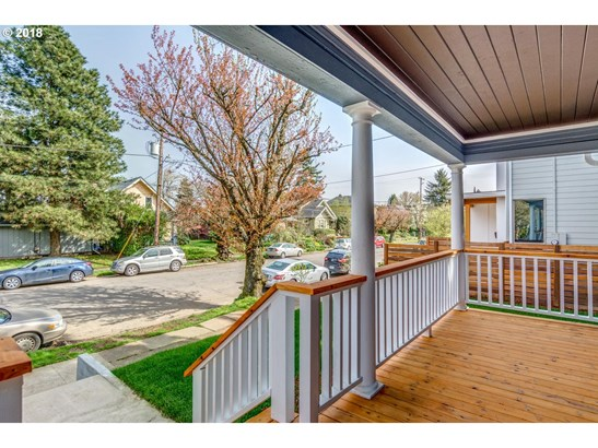 4207 N Kerby Ave , Portland, OR - USA (photo 3)