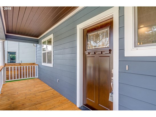 4207 N Kerby Ave , Portland, OR - USA (photo 4)