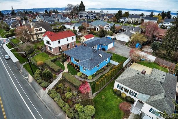 918 Colby Ave , Everett, WA - USA (photo 1)