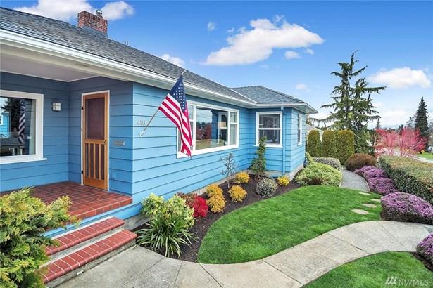 918 Colby Ave , Everett, WA - USA (photo 2)