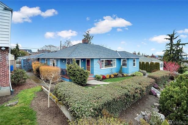 918 Colby Ave , Everett, WA - USA (photo 3)