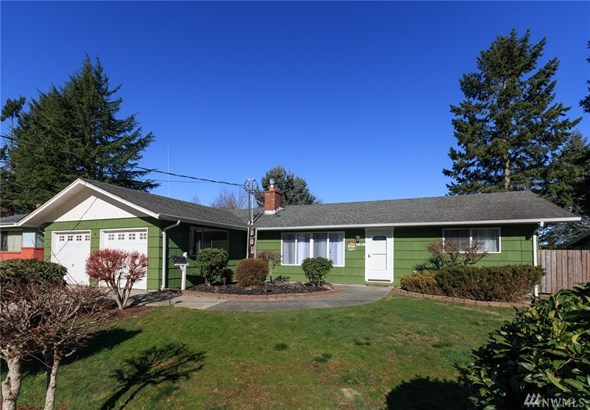 1012 Hanford Ave , Bremerton, WA - USA (photo 1)