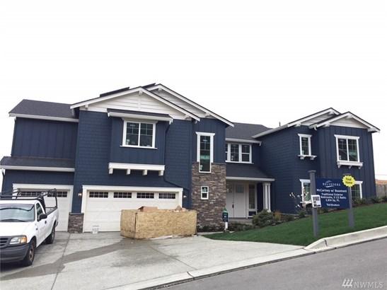 6891 171st (lot 85) Ct Se , Bellevue, WA - USA (photo 1)