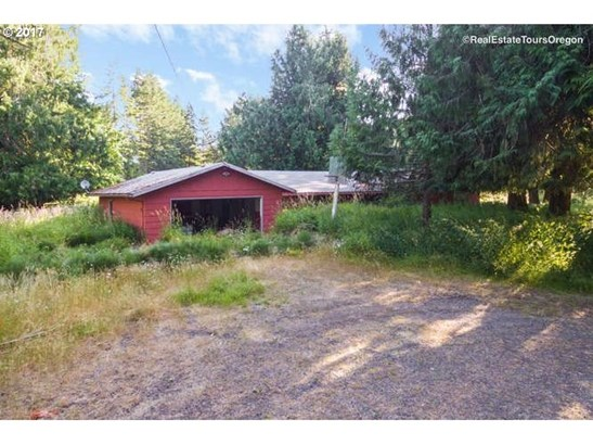 54375 Timber Rd , Vernonia, OR - USA (photo 1)