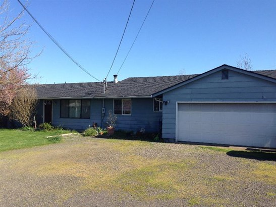 975 Justice Rd , Central Point, OR - USA (photo 1)