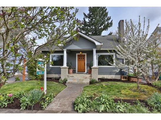 4334 Ne 22nd Ave , Portland, OR - USA (photo 1)