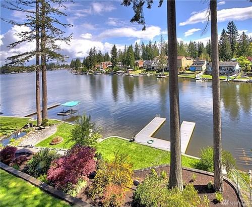 20908 Church Lake Dr E , Bonney Lake, WA - USA (photo 1)